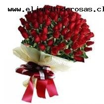 fino ramo con rosas tallo largo cod r
