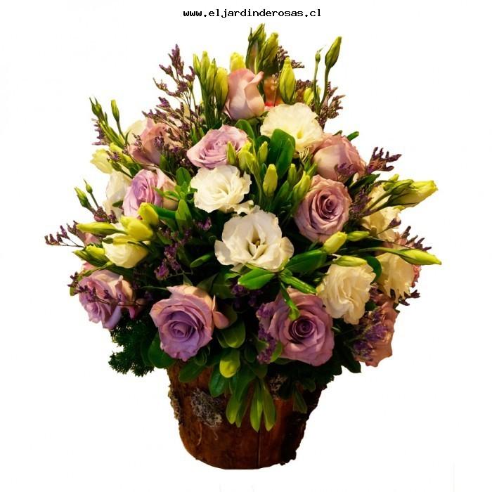 Fotos de ramos de flores preciosas mirar qu tutorial ms fcil para hacer preciosas flores con - Fotos de ramos de flores preciosas ...